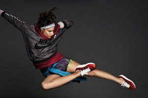 Fit Apparel: Fall Fitness Trends for Men andWomen